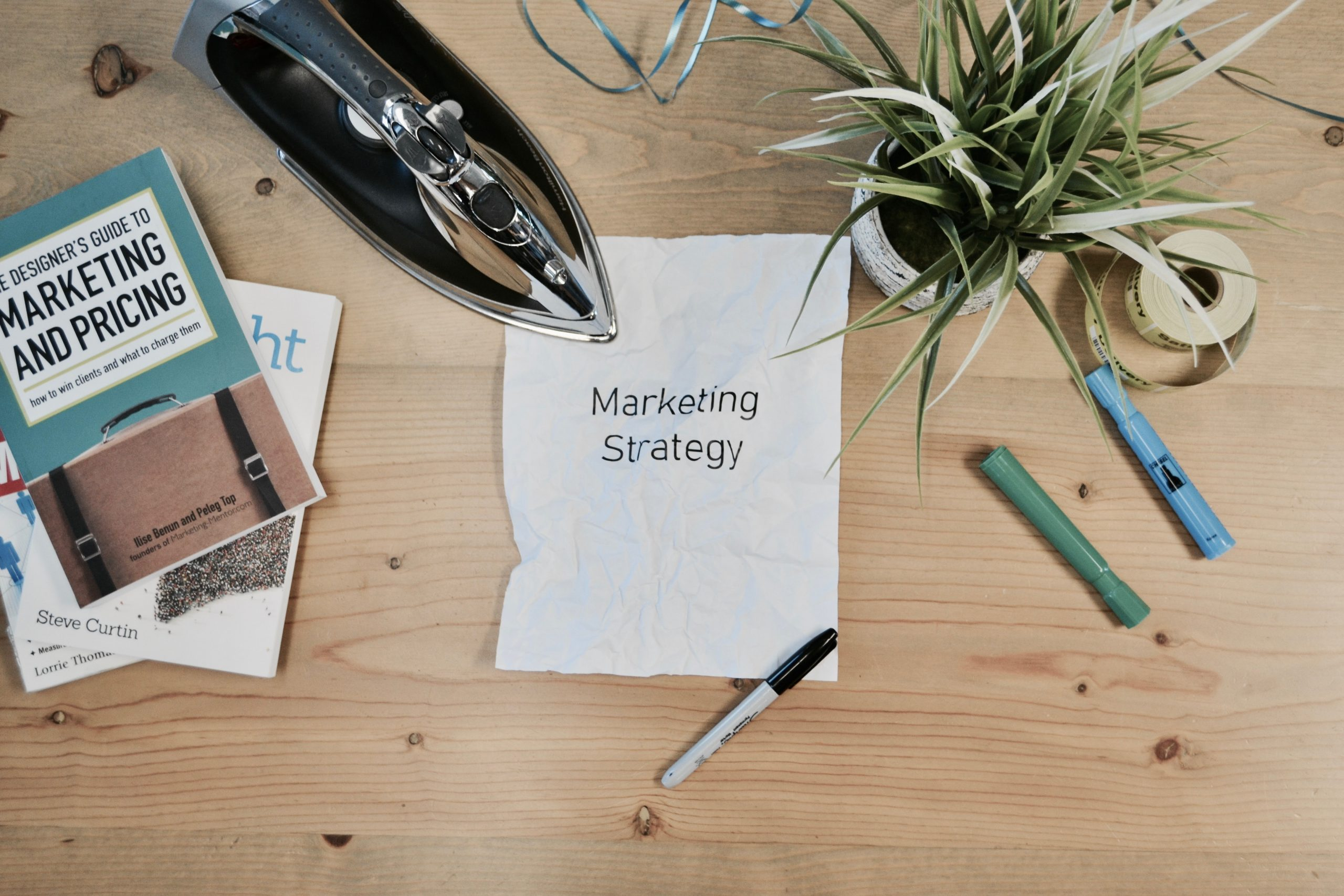 Read more about the article When it Comes to Marketing, it's All or Nothing!