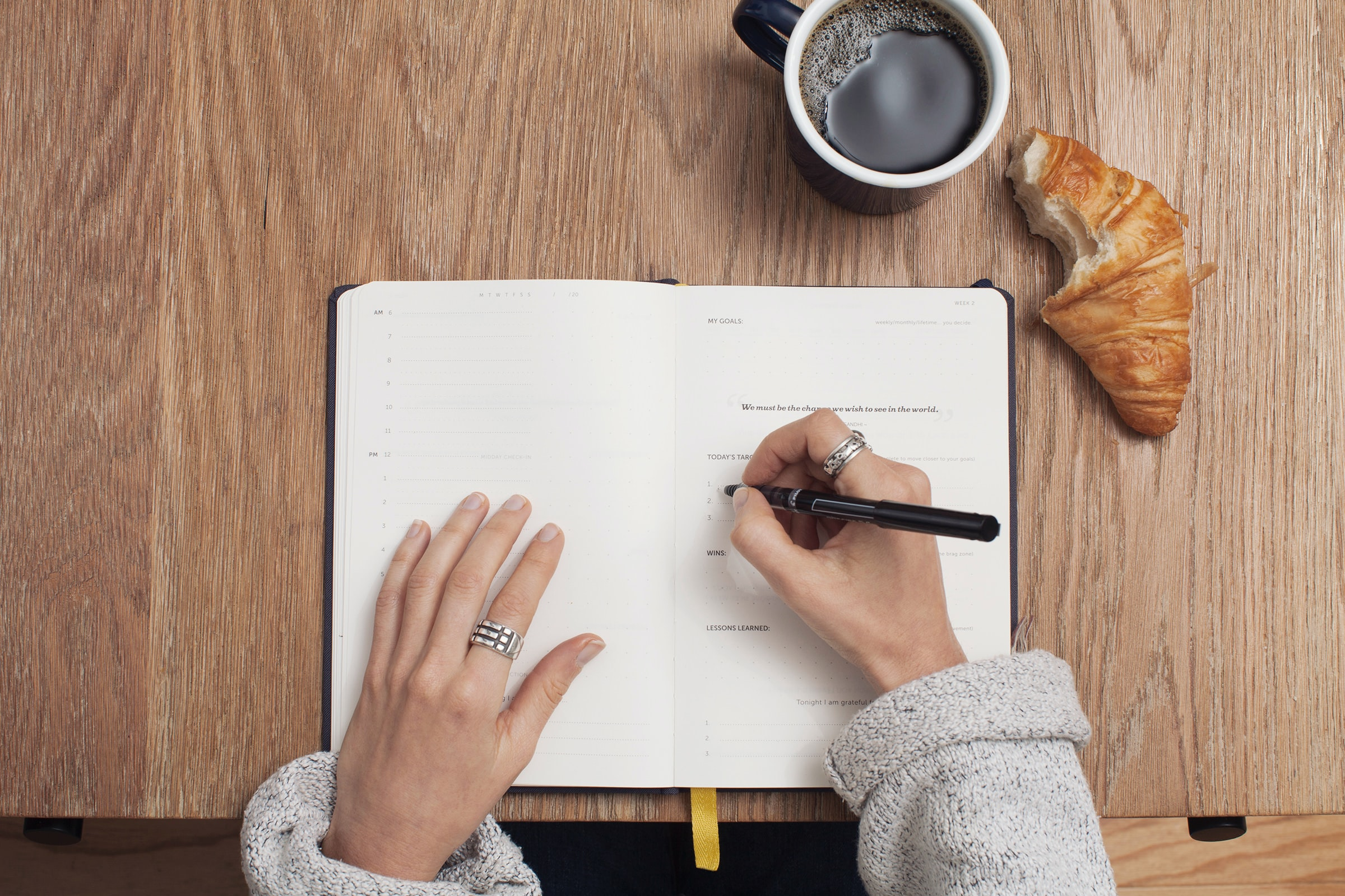 Read more about the article Should I write a business plan for my small business?